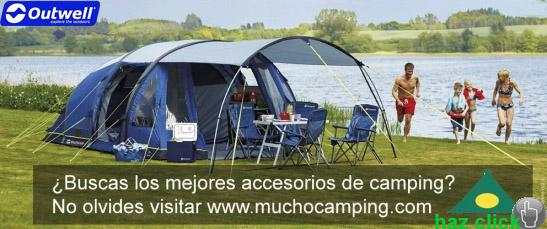 blog camping muchocamping